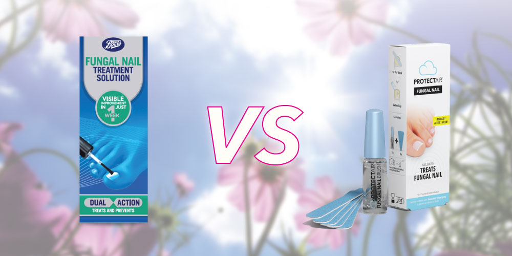 Boots fungal nail treatment | Product + price comparison