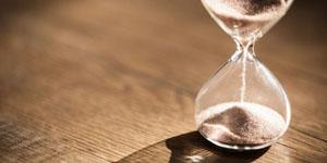 Hoe lang duurt een kalknagel behandeling?