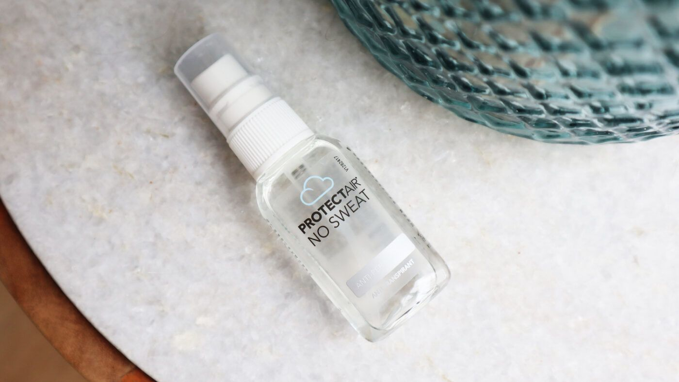 protectair anti-transpirant ervaring